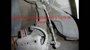 Biellette De Barre Stabilisatrice 307 : changer une barre stabilisatrice de suspension youtube ~ Medecine-chirurgie-esthetiques.com Avis de Voitures