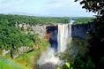 Guyana - South America Backpacker
