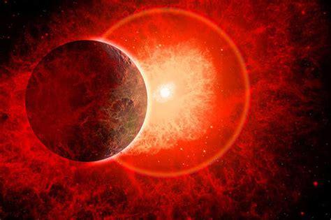 Nibiru Planet X 2017 update: What will happen if doomed ...