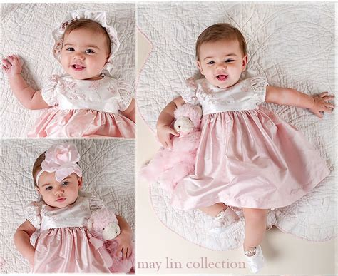 Designer Newborn Baby Clothes | Girl Gloss