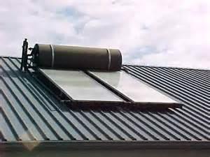Resultado de imagen de solar water heater