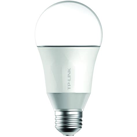 one minute review tp link smart wi fi led light bulb