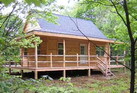 cabin plans with porch pin by christa wagner on cabin ideas