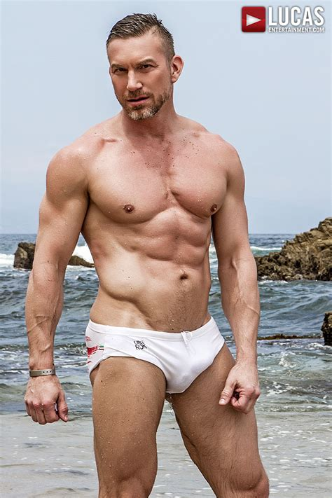 Photo Gallery Of Tomas Brand Gay Porn Models Lucas