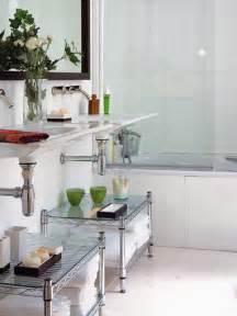 storage ideas for tiny bathrooms creative storage idea for a small bathroom modern world