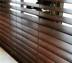 Store Venitien Bois 45 Cm : store v nitien bois et bambou 25mm store sur mesure ~ Edinachiropracticcenter.com Idées de Décoration