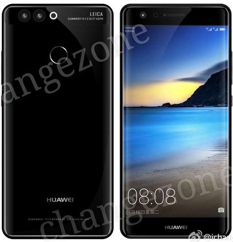 nouveau si鑒e social le huawei p10 pourrait être accompagné d 39 un chargeur sans fil et d 39 un écran incurvé frandroid