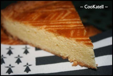recette dessert jaune d oeuf g 226 teau breton cookatell