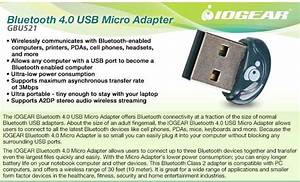 Bluetooth 4 0 Usb Adapter Test : iogear gbu521 bluetooth 4 0 usb micro adapter usb 3mbps ~ Jslefanu.com Haus und Dekorationen