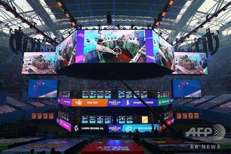 フォート ナイト アジア 大会