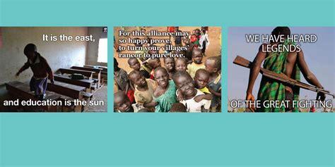 Exhibit Memes - the mint museum star gallery memes for peace art advocacy academic achievement