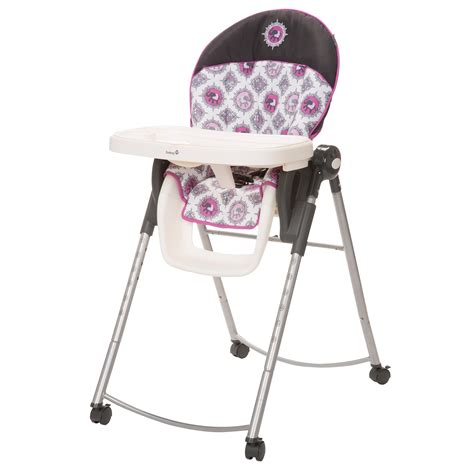 Safety 1st Kayla High Chair  Baby  Baby Gear High