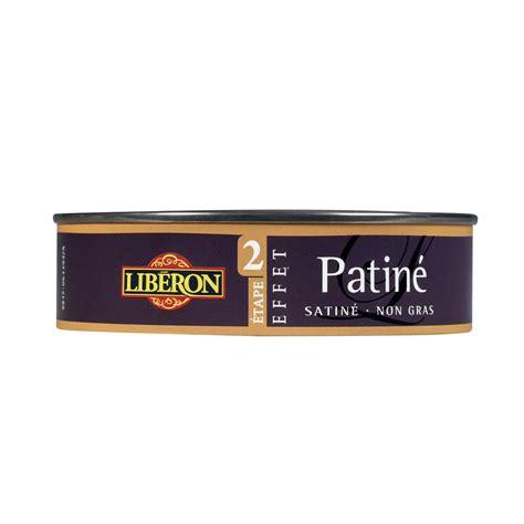 liberon cuisine cire à effet patiné liberon or riche 0 15 l leroy merlin
