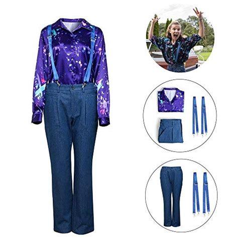 【DISFRACES STRANGER THINGS】👧 La mayor colección de trajes ...