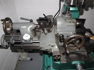 Swiss Cam Cutting Machine