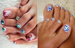 17 Coolest Pedicure Ideas for the Summer | Cosmetics ...