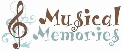 Memories Musical Many Songs Tell Something Today