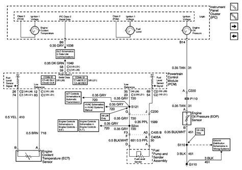 Interior Wiring Diagram Lstech Camaro Firebird