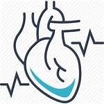 Icon Attack Heart Defect Diagnosis Icons Editor
