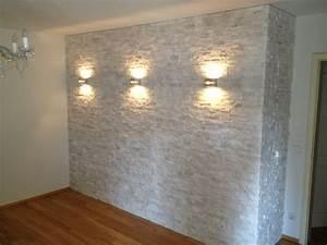 Wandverkleidung Stein Wohnzimmer : wandverblender wei wandverblender aus stein ~ Sanjose-hotels-ca.com Haus und Dekorationen