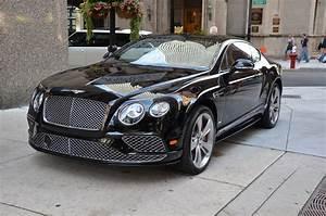 Bentley Continental Gt Speed : 2016 bentley continental gt speed free images ~ Gottalentnigeria.com Avis de Voitures