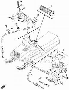 Yamaha Snowmobile Wiring Diagram