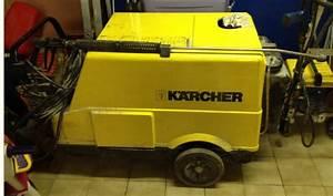 Karcher Eau Chaude Occasion : karcher professionnel eau chaude occasion ~ Edinachiropracticcenter.com Idées de Décoration