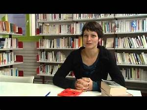 Sophie Divry En Lice Pour Le Prix Mdicis 2015 Avec QuotQuand