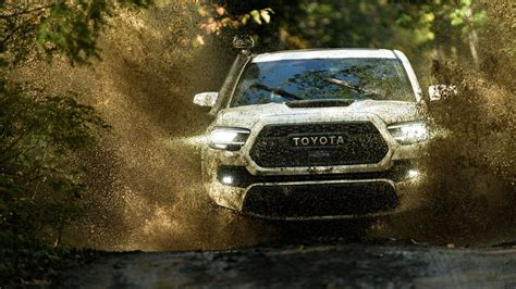 Toyota Venturer 4k Wallpapers by 2020 Toyota Tacoma Trd Pro Cab 4k 5k Wallpapers