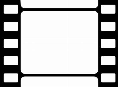 Clipart Film Motion Format Clip Reel Clipground