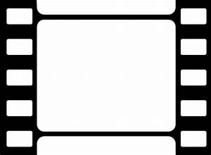 Filmstrip | Free Stock Photo | Illustration of a blank ...