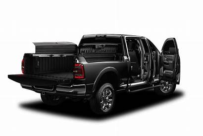 Truck Ram Motortrend 2500 Battery