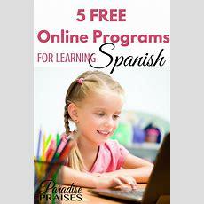 Best 25+ Spanish Lessons Online Ideas On Pinterest
