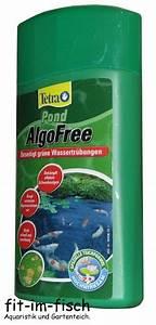 Tetra Pond Algofree : tetra pond algofree algorem 500 ml teich welt zubeh r teich wasserpflege ~ Yasmunasinghe.com Haus und Dekorationen
