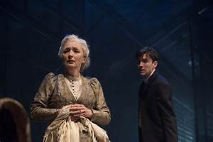 Review: Long Day's Journey into Night at Wyndham's Theatre ...
