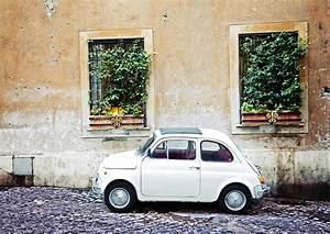 Fiat 500 Ancienne Italie : fiat 500 parked in rome italy stock photo image of street vintage 33467080 ~ Medecine-chirurgie-esthetiques.com Avis de Voitures
