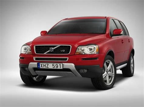 volvo xc  sport review top speed