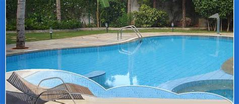 Keeping Your Pool Clean And Safe For Children