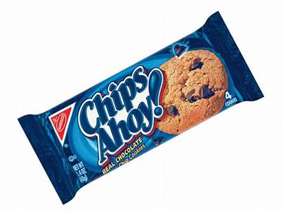 Chips Ahoy Snacks American Cookies Candy Cookie