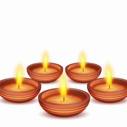 Candle Festival Lantern Dia Diya Mirza Clipart