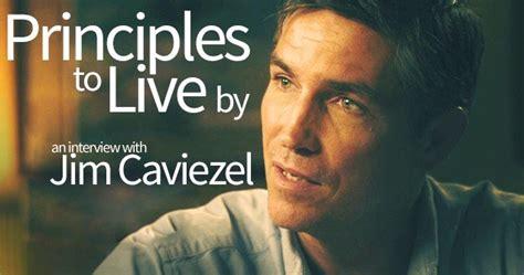 principles    interview  jim caviezel
