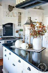 Kitchen Countertop Decorating Ideas Pictures Rapflava