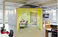 interesting office room interior Cool Office Space for FINE Design Group by Boora Architects