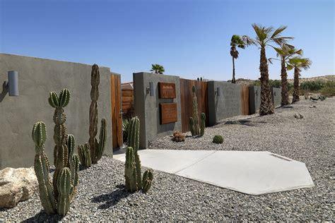 modern homes interiors contemporary desert architecture