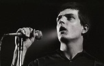 'New' photo of Joy Division's Ian Curtis at 1970s office ...
