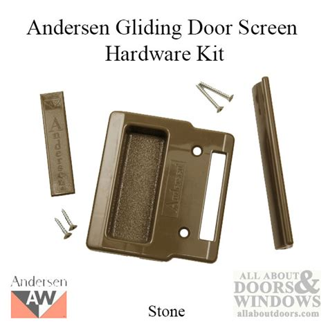 andersen window frenchwood gliding doors screen