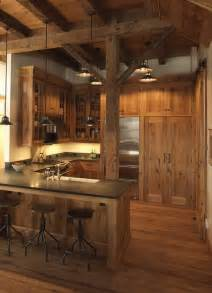 cabin kitchens ideas 25 best rustic cabin kitchens ideas on rustic cabin decor farm style kitchen spice
