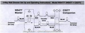 3  Light Switch Wiring Instructions Professional Two