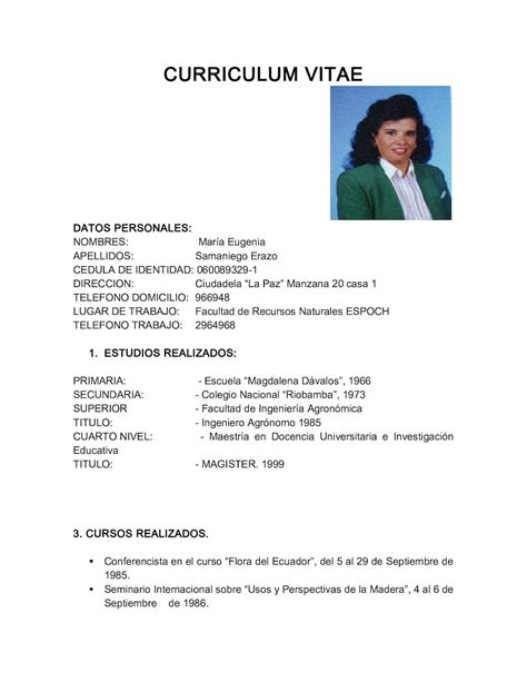 Calaméo  Curriculum Vitae Actual. Letter Of Intent Sample Job. Letter Of Resignation For Nurse Practitioner. Letter Of Application Babysitter. Cover Letter Sample For Mechanical Engineer Resume. Curriculum Vitae Waitress Download. Curriculum Vitae Modello Non Europeo. Resume Examples Waitress. Covering Letter For Pf Form Submission