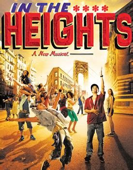 In theaters and streaming exclusively on @hbomax* june 10. In the Heights - Wikipedia